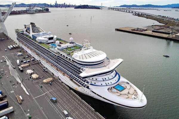 san francisco cruise ship terminal map How Coronavirus Turned A Pleasure Cruise Into A Voyage To Nowhere san francisco cruise ship terminal map