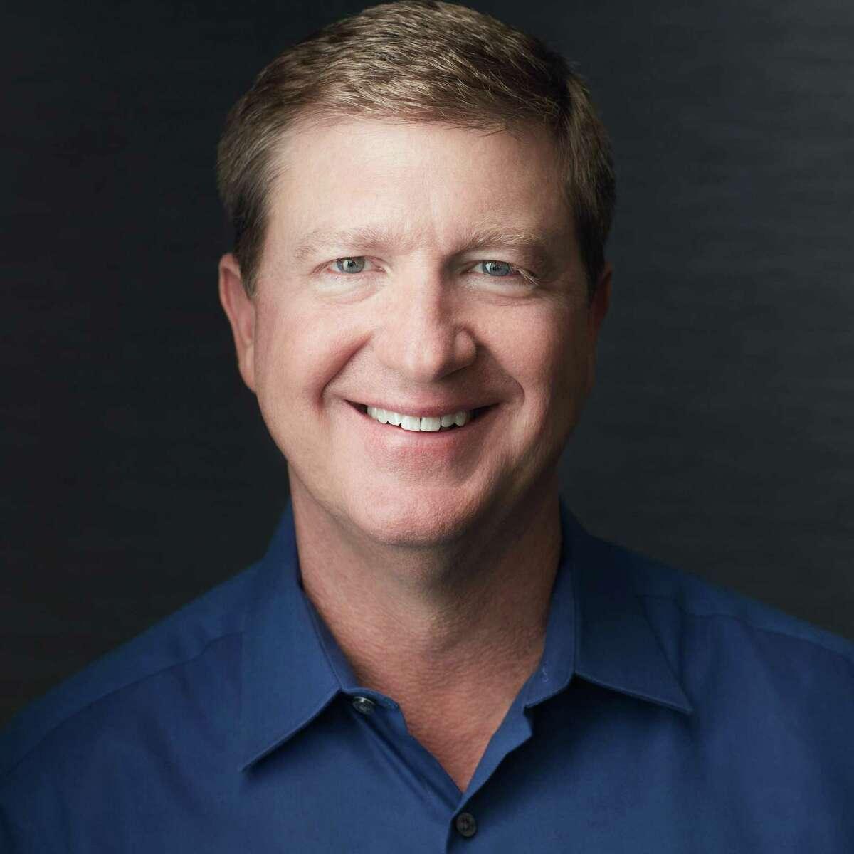 Scott Crowder, CIO of BMC Software
