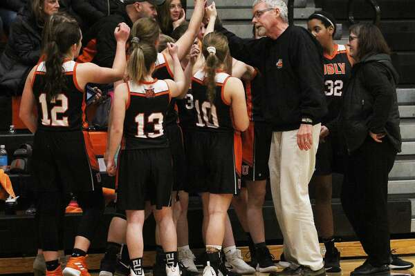 Ubly girls basketball Coach Joel Leipprandt said his players are devastated by the loss of their chance to win a regional championship and uncertainty over whether the game will be rescheduled.