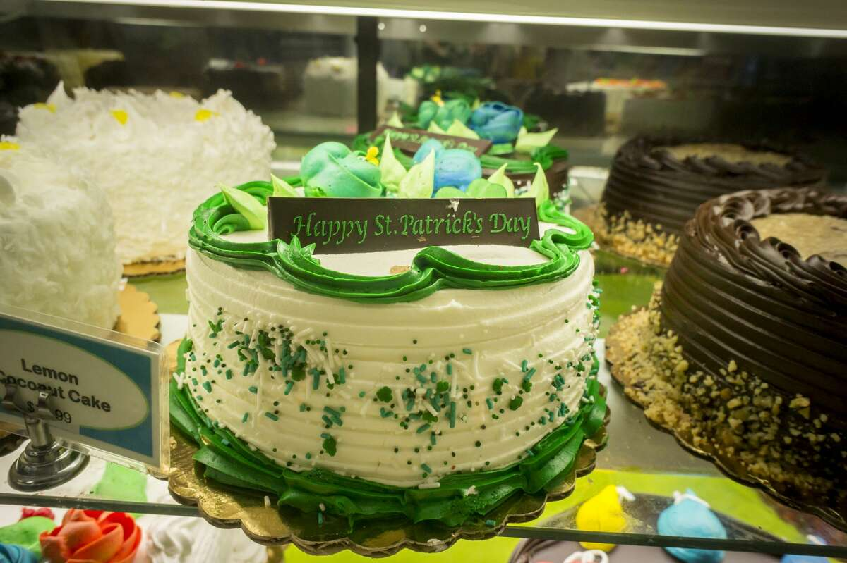 Seattle is hosting a handful of St. Patrick's Day carry-out specials. Read on for all the details, and keep clicking for where you can celebrate National Pi Day around Seattle, too.