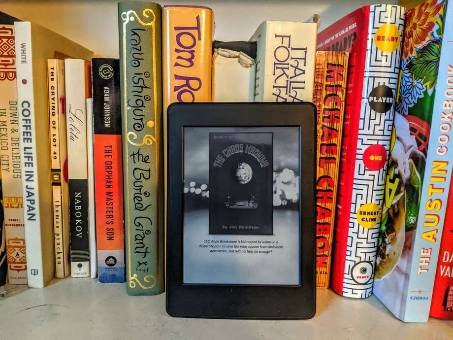 Taking advantage of the library e-book system is one of the best ways to increase your reading. Scroll through the following slideshow to see some of the best books about San Francisco and by Bay Area authors. Photo: Dan Gentile