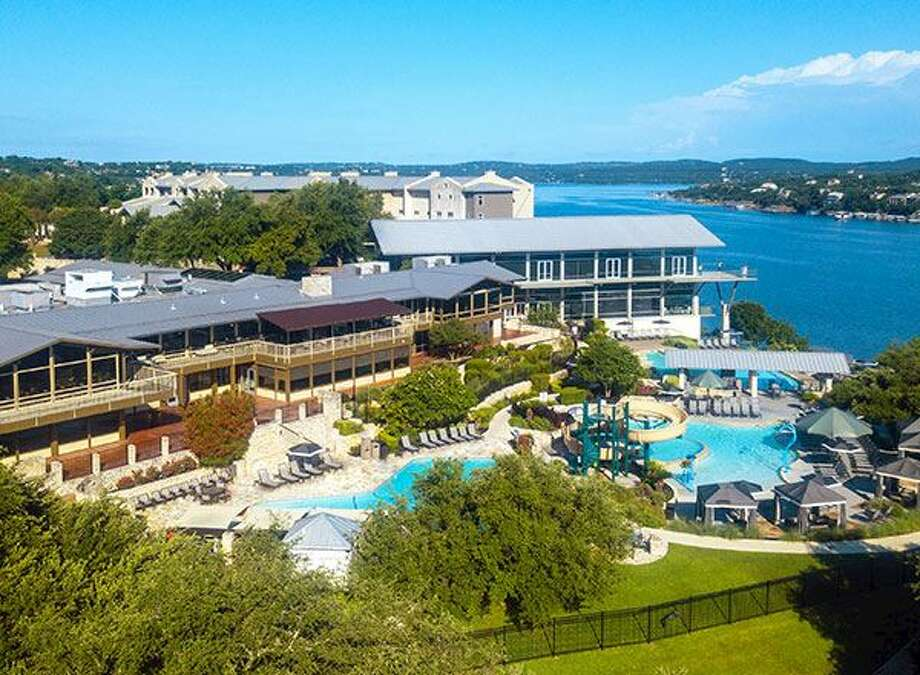 Tucked away in the heart of the Texas Hill Country lies a unique oasis called Lakeway Resort and Spa on Lake Travis. If you love swimming, boating, sailing, this hotel offers 65 miles of lakeshore with some pristine views of Lake Travis and the Texas hills. Photo: Lakeway Resort And Spa