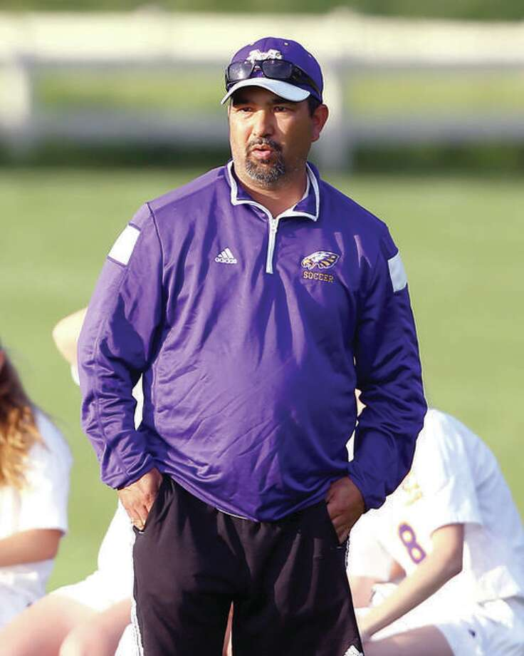 CM soccer coach Eric Zyung said he saw tears in the eyes of his players Friday when told them of Gov. J.B. Pritker's devision to close schools in the state because of the coronavirus, which also means no athletic practices or games during that time.