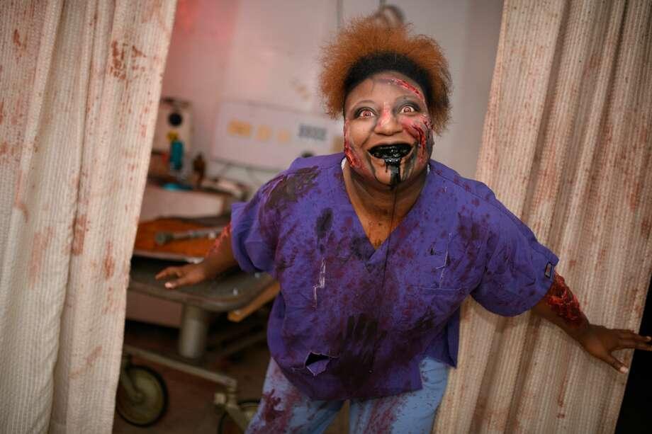 Halloween 2020 Showtimes San Antonio No Halloween? No worries, this year is spooky enough   San Antonio