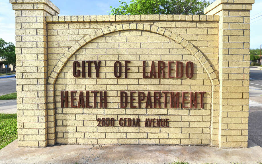 City Of Laredo Health Department 