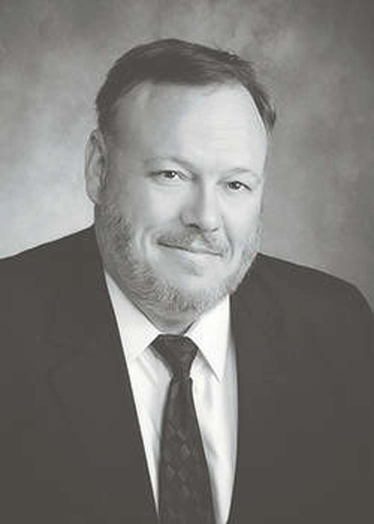 Michael L. Hill