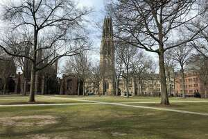Yale University asked students not to return from spring break, and announced classes would be held online only until at least April 5. More than 100 colleges in the U.S. have announced schedule changes, moved classes online or closed campuses in response to the coronavirus outbreak.