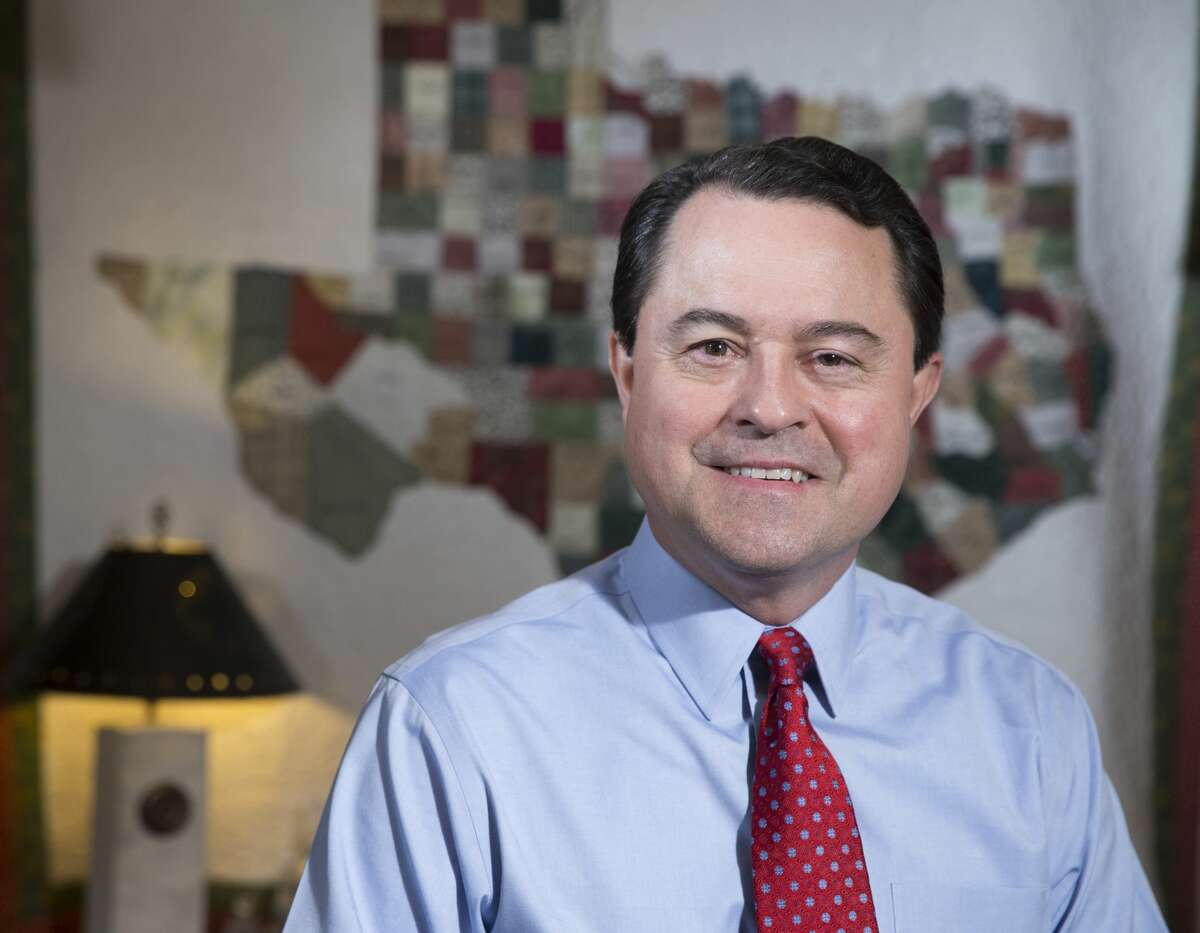 Todd Staples is president of the Texas Oil & Gas Association and former Texas Agriculture commissioner.