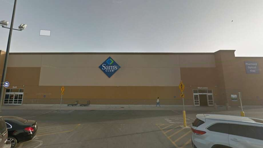 A 19-year-old man was being held Saturday night in connection with multiple stabbings that occurred Saturday at Sam's Club, according to the city's spokeswoman. Photo: Google Maps
