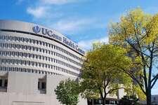 UConn Health Center in Farmington