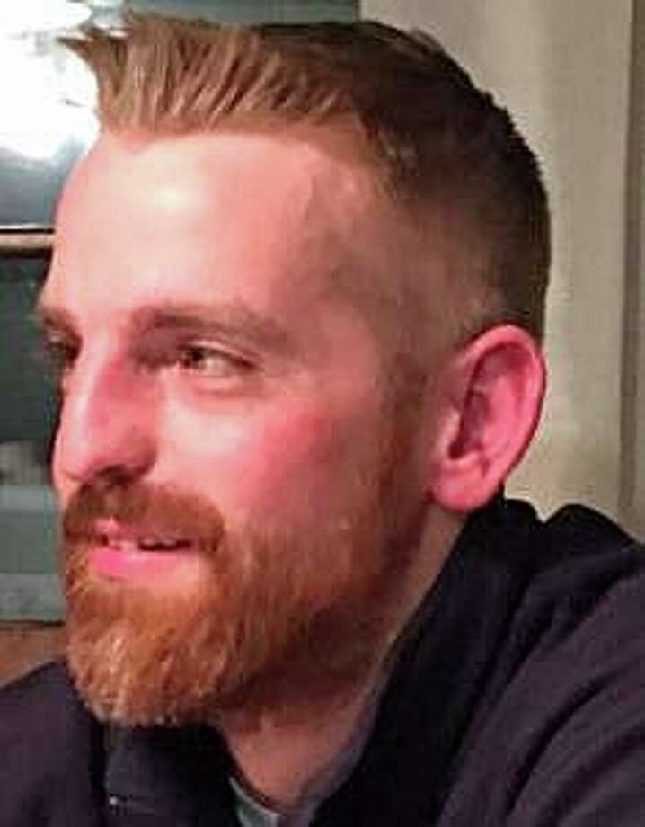 Patrick John Mezick, 29, of Easton, was killed in a crash on March 7, 2020 on Route 145 in Westbrook. Photo: Contributed Photo