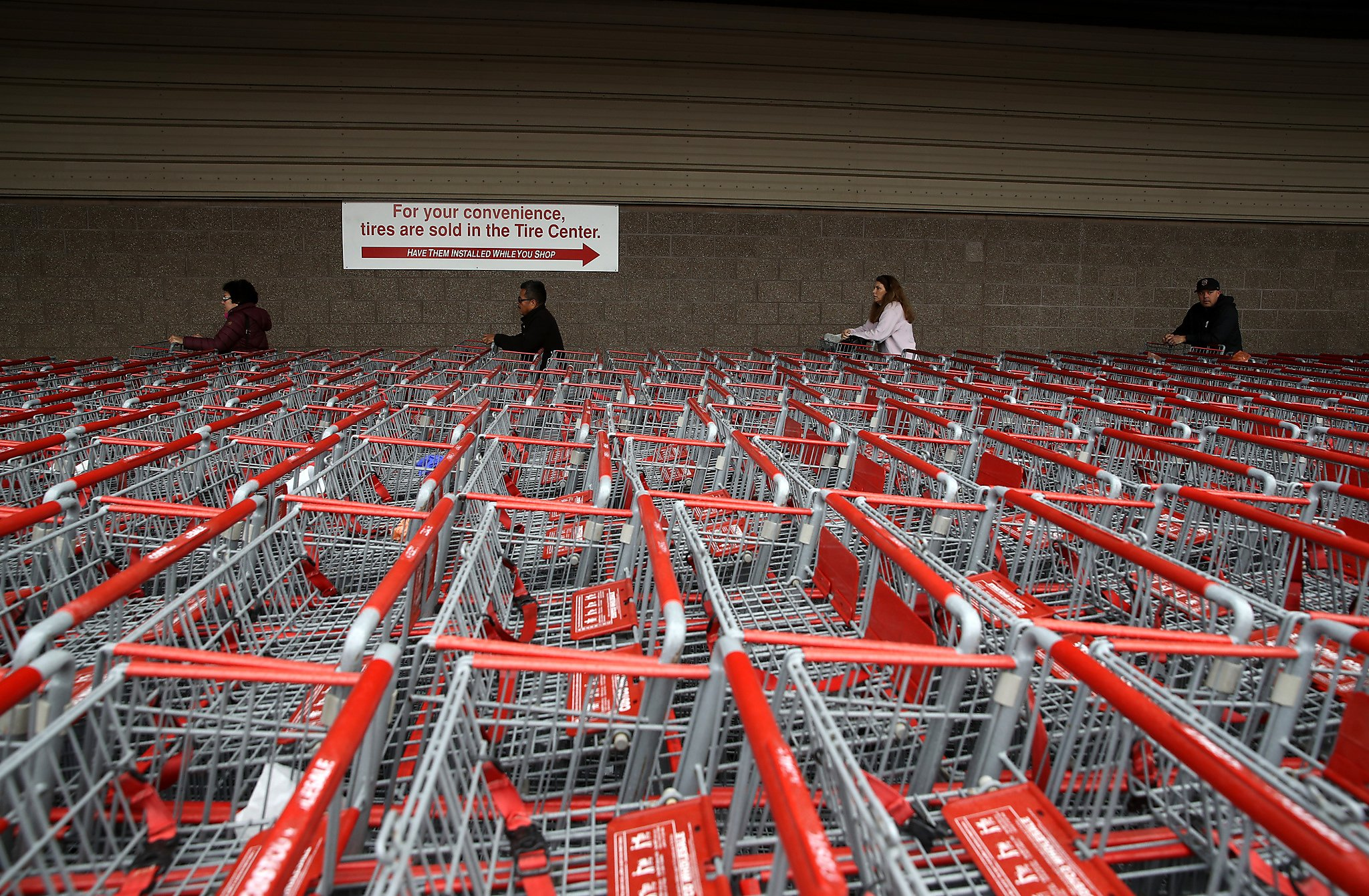 Four Costco stores in Bay Area report a total of 31 cases