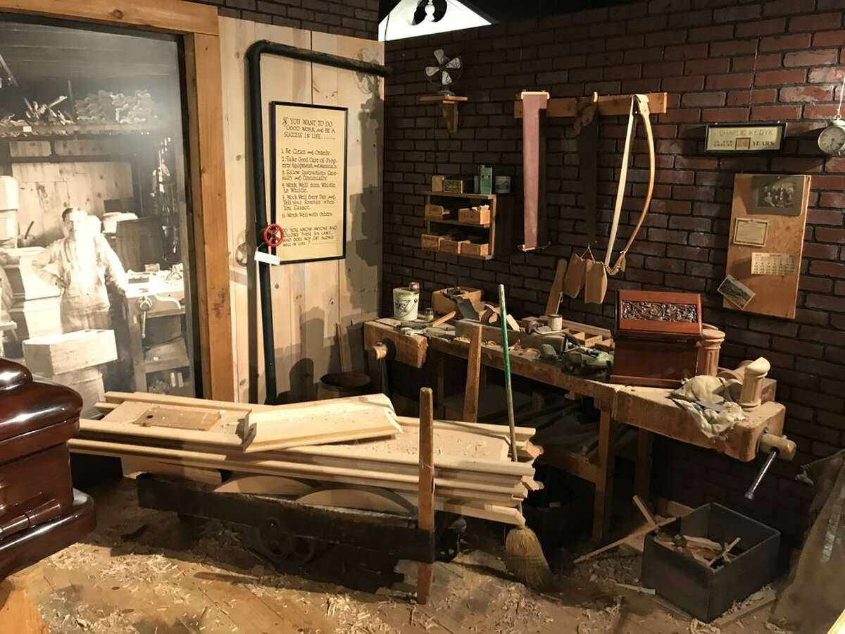 National Museum of Funeral HistoryHouston, TX Texas is home to some of the most strange and unusual museums around. These quaint and lesser known museums are sure to leave a lasting memory once you visit them. Photo: Yelp/Jim B