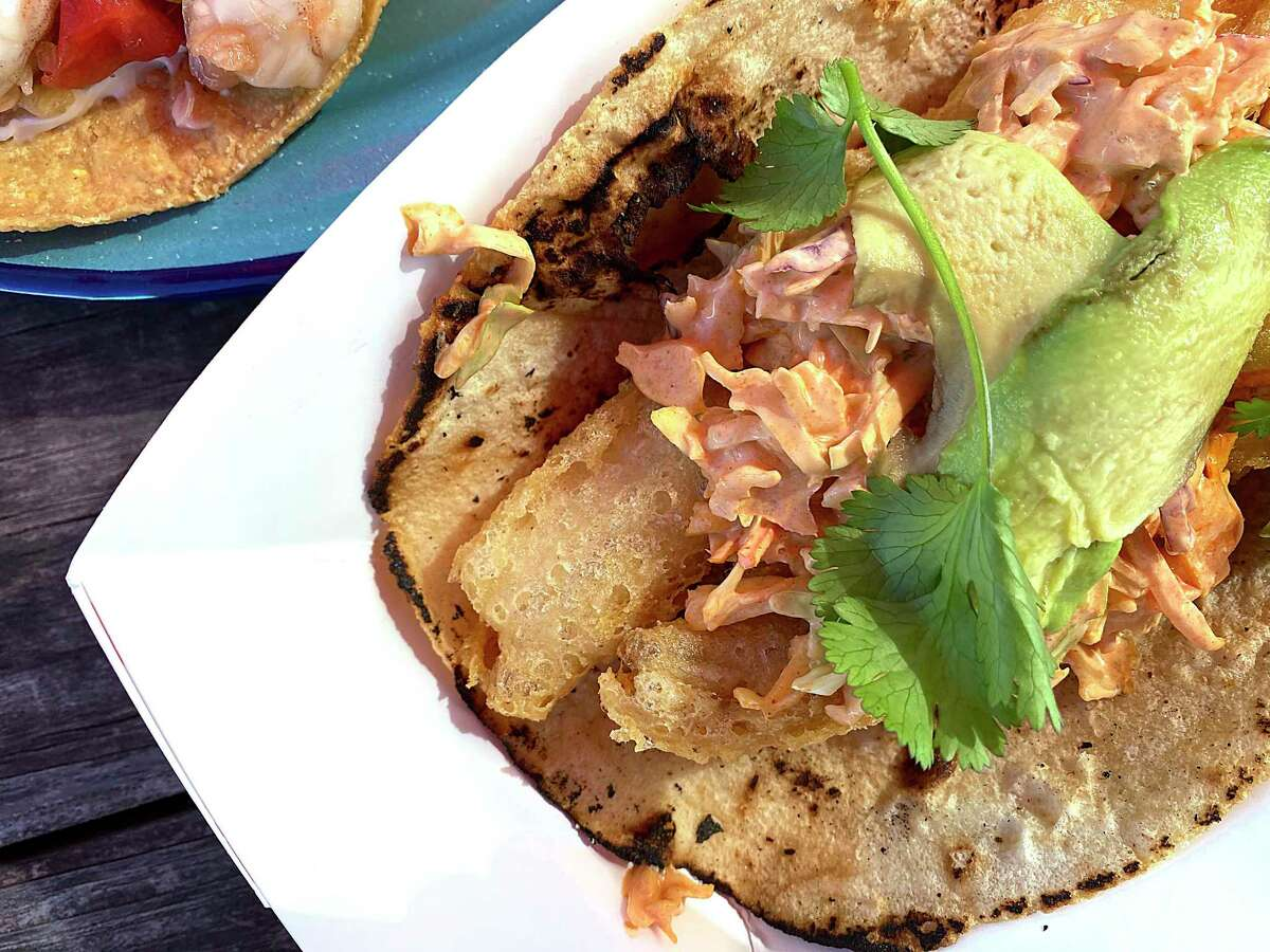 """Fish Lonja, a seafood offshoot of Carnitas Lonja owned by chef Alejandro Paredes, made the national list released on Monday. The New York Times calls the collection """"50 places in America we're most excited about right now."""""""