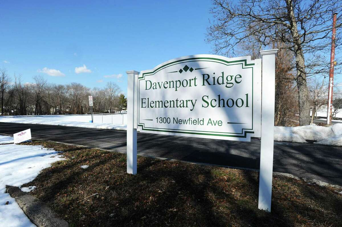 Ongoing mold remediation at Davenport Ridge Elementary School will continue while schools are closed due to the coronavirus.