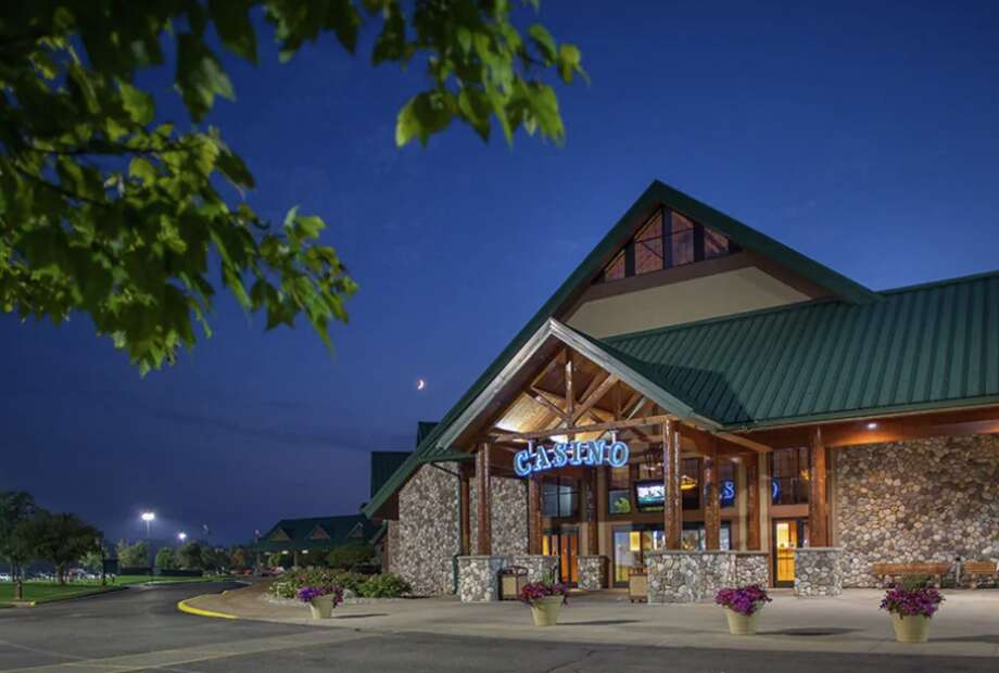 The Little River Casino Resort will be voluntarily closing temporarily to do its part in support of tribal, state and national closures over concern regarding the coronavirus spread. Photo: Photo Courtesy Of Little River Casino Resort