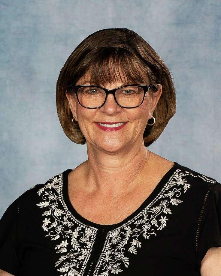 Bad Axe Food Service Director Bonnie Gainor. (Greg Newland/Courtesy Photo)