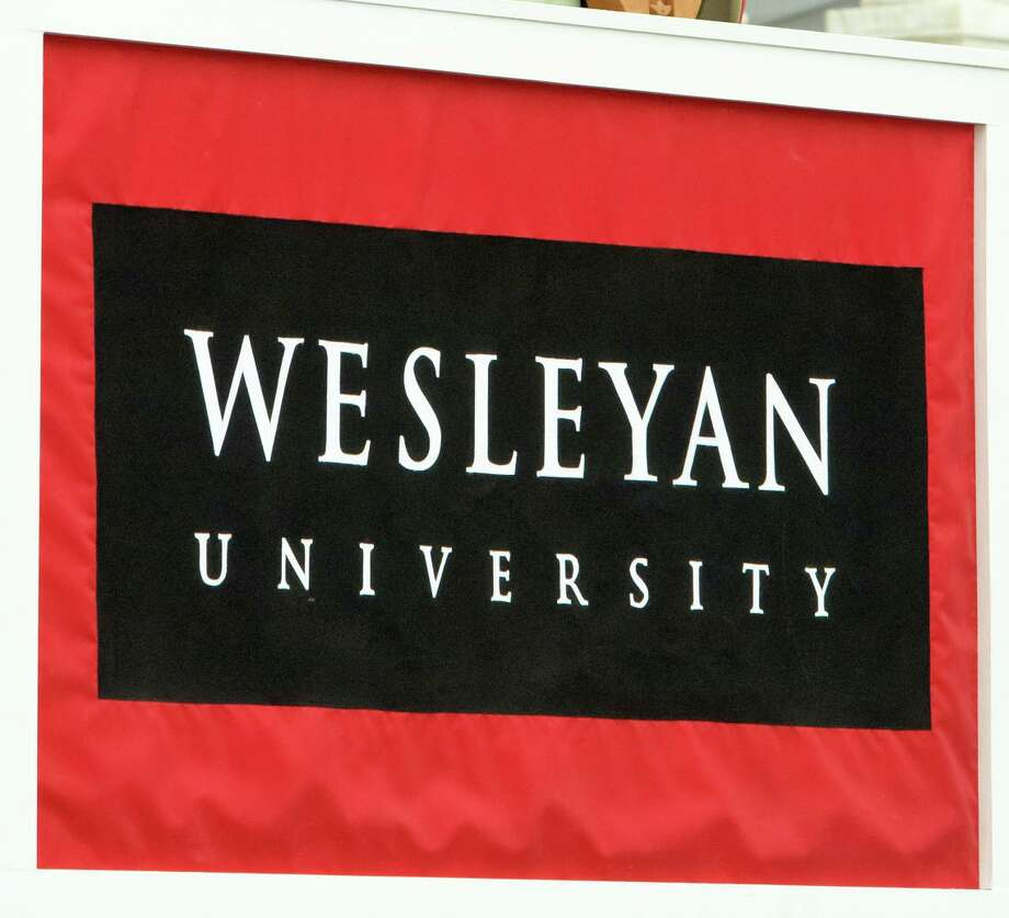 Wesleyan University is in Middletown. Photo: Hearst Connecticut Media File Photo / 2018