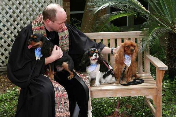 """Bellaire United Methodist Church has canceled its annual """"Blessing of the Animals,"""" scheduled for Saturday, March 28."""