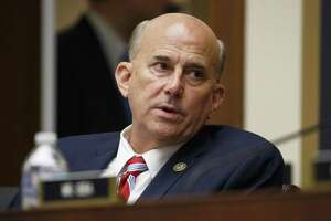 U.S. Rep. Louie Gohmert, a Republican from Texas, introduced a resolution this week that would ban the Democratic Party.