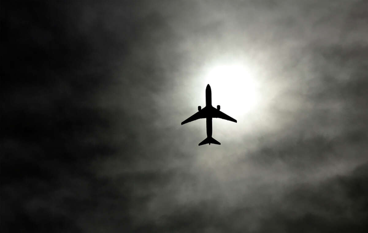 Airlines are flying into the darkest days in their history this week.