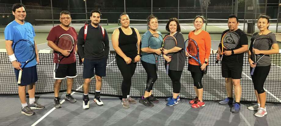 The Laredo Tennis Association is postponing all events until at least April 20 due to concerns about the coronavirus. Photo: Courtesy Of The Laredo Tennis Association