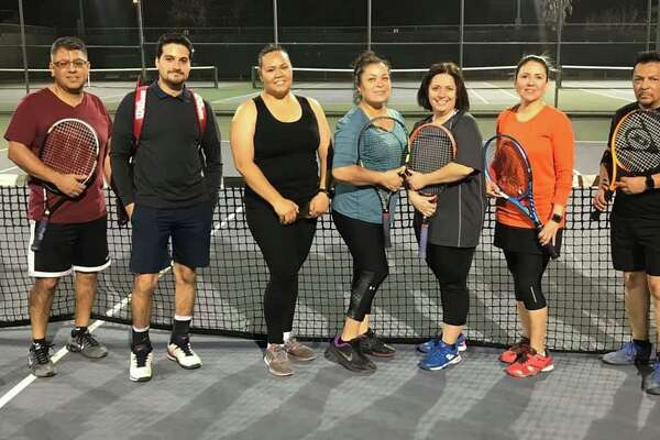The Laredo Tennis Association is postponing all events until at least April 20 due to concerns about the coronavirus.