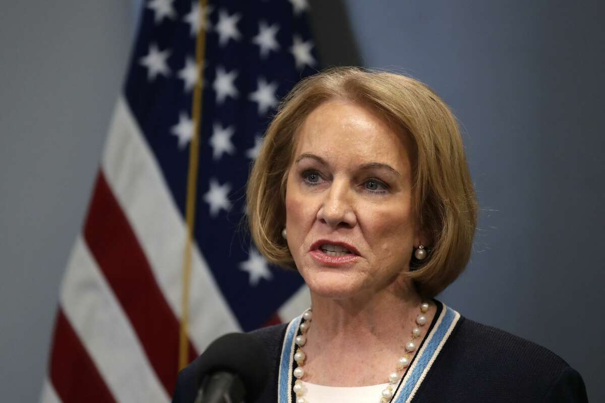 Mayor Jenny Durkan on Friday announced she was going to veto the Seattle City Council's 2020 budget proposals, which included plans to cut funding to the Seattle Police Department.