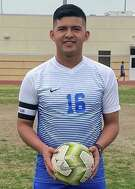 Oswaldo Martinez is a senior midfielder for Lanier.