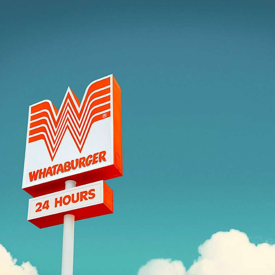 Whataburger stores nationally will close their dining rooms beginning at 3 p.m. on Tuesday, March 17 due to the coronavirus. Photo: Courtesy Of Whataburger