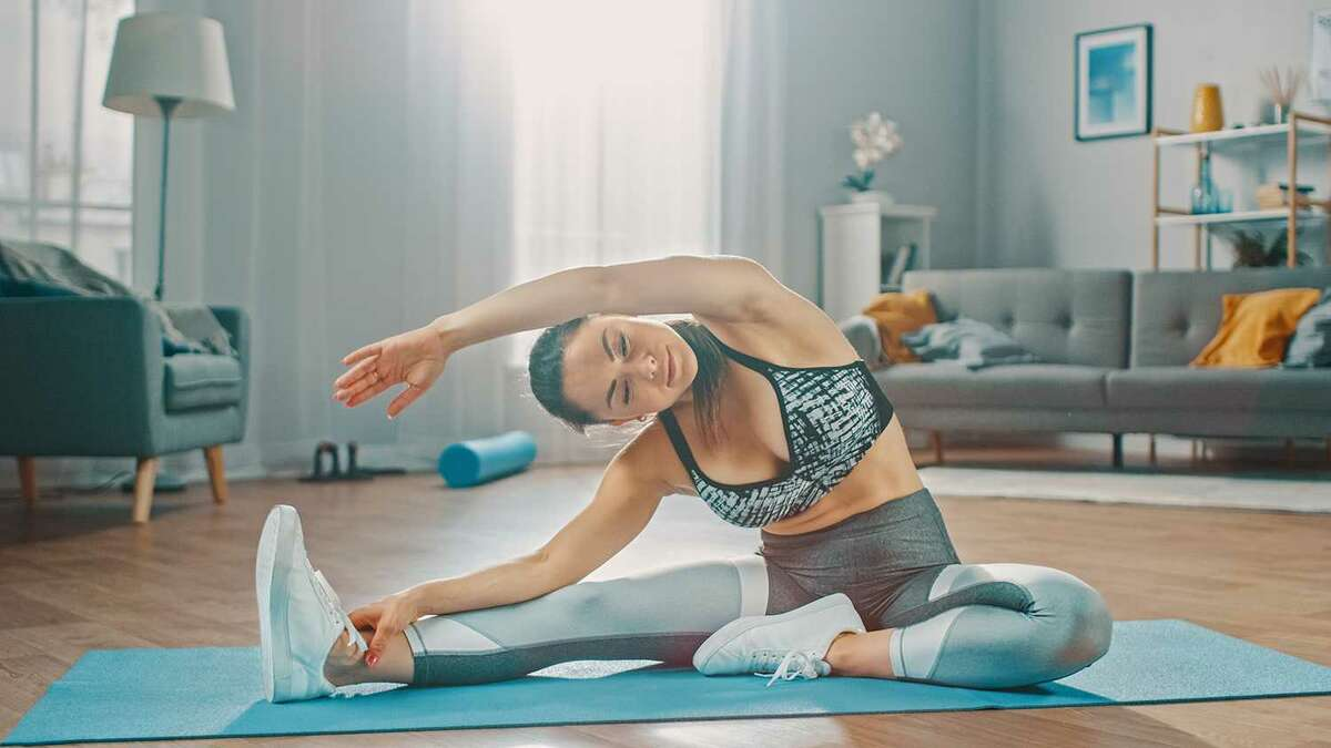 Get free fitness...If you're counting pennies, you might want to consider canceling the gym subscriptions and costly exercise channels. Instead, try out a multiplicity of free exercise apps, and free live streams for your daily fitness fix.