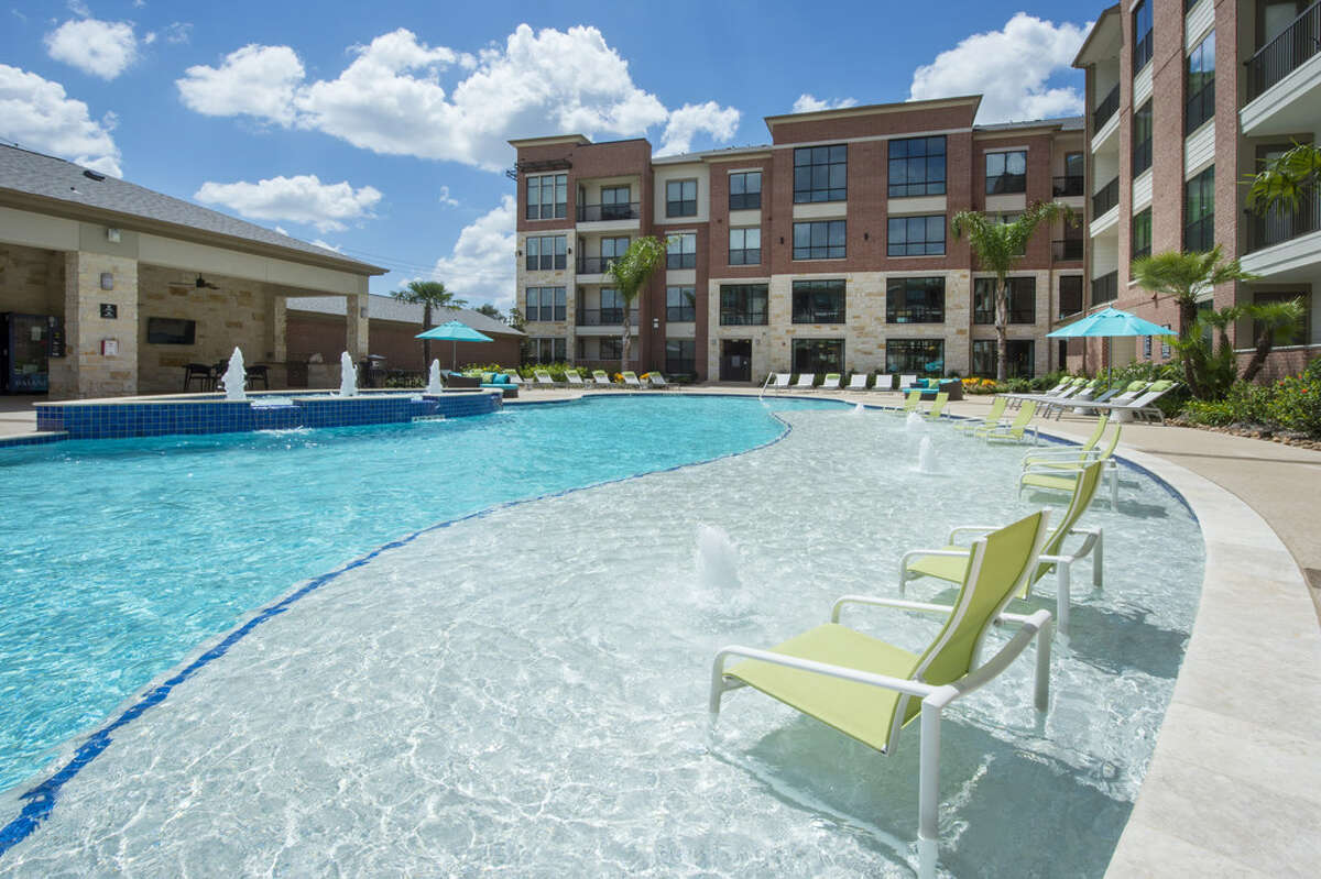 Allied Orion Group has been selected to manage 1300 North Post Oak, an apartment property owned by the NHP Foundation.