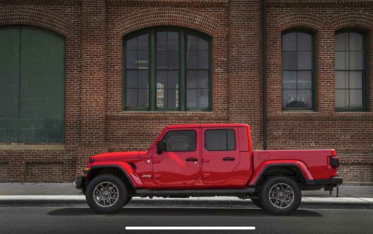 Jeep's 2020 Gladiator comes in four editions; the Sport, Sport S, Rubicon and Overland. Our critic tested out the Overland.