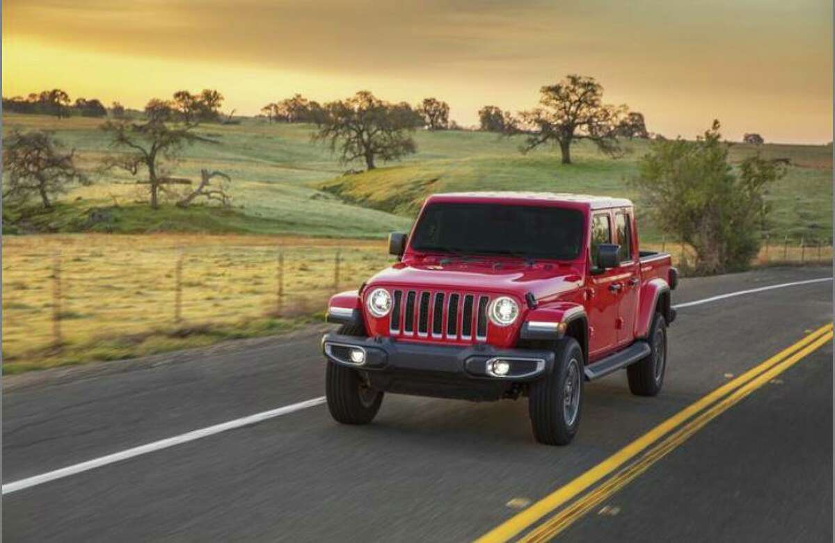Jeep's 2020 Gladiator comes in four editions; theSport, Sport S, Rubicon and Overland. Our critic tested out the Overland.