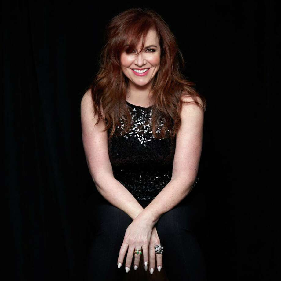 """Broadway's Debbie Gravitte will lead the Toast to Broadway virtual concert on Nov. 28 at the Ridgefield Playhouse. Whether audiences join in at the Playhouse with a complimentary glass of bubbly, or watch at home in their pajamas, the show will be a toast to live theater. Led and produced by Tony Award-winning singer Debbie Gravitte and her production company, group5productions, the show will feature about 20 performers. Among them are Jarrod Spector, Tony Award nominee Ann Hampton Callaway, Morgan James, noted composer Stephen Schwartz, Seth Rudetsky, Sam Gravitte, Alli Mauzey, Dee Roscioli. Tony Award-winner Harvey Fierstein will also make a special appearance. """"It's the most fabulous people singing great songs,"""" Gravitte said. """"Sometimes they're just singing to you, other times there's a big dance number. There's lots of fun stuff ... and some little surprises along the way."""" Photo: Contributed Photo /"""