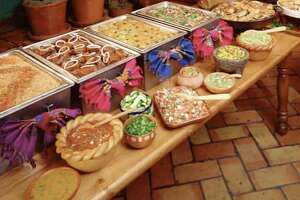 Casa Frida, a new Mexican restaurant in San Antonio's Southtown, will feature buffets for breakfast, lunch and dinner.