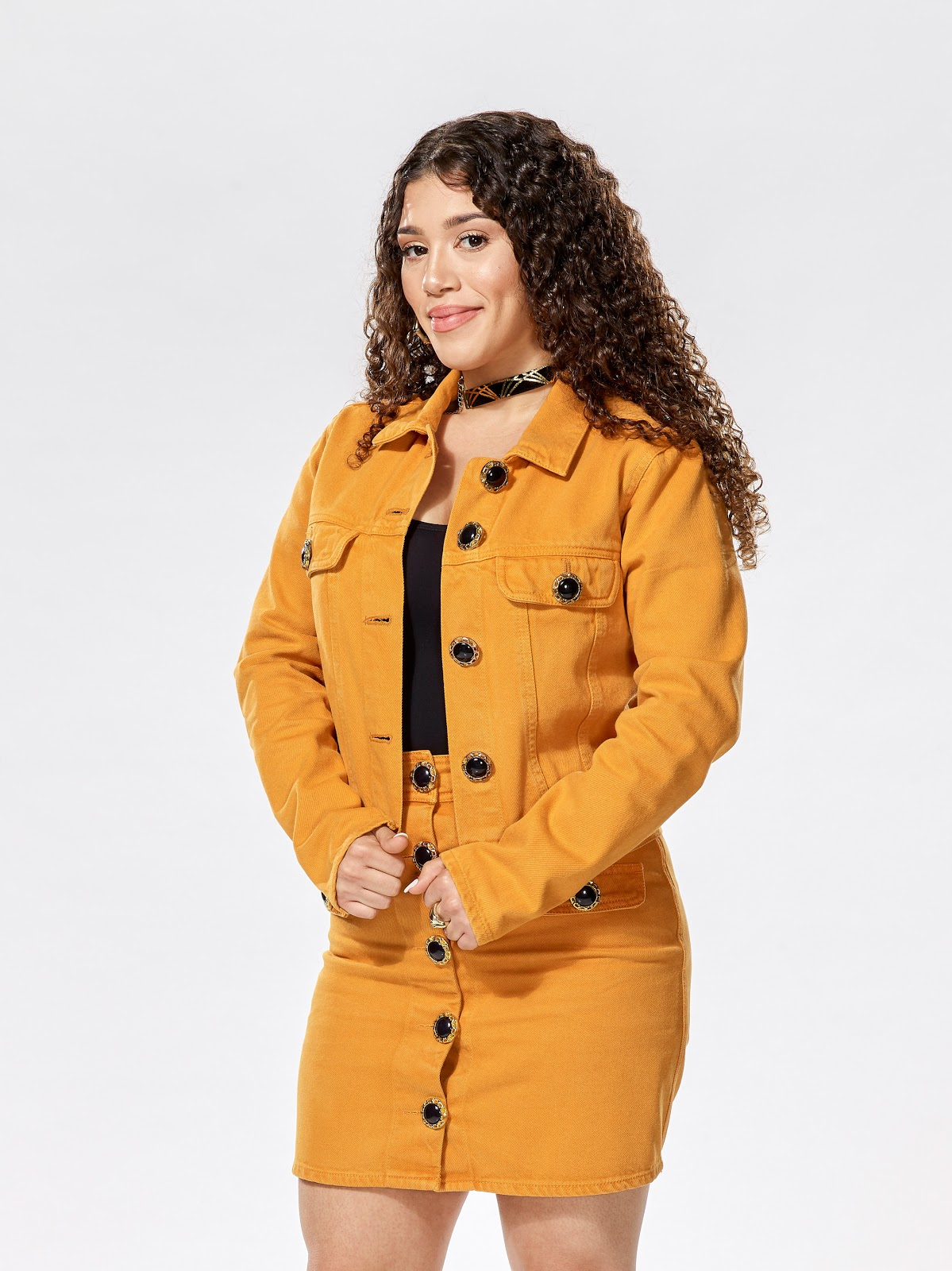 Hope I made my Latinos proud': San Antonio contestant on 'The Voice'  advances to live shows