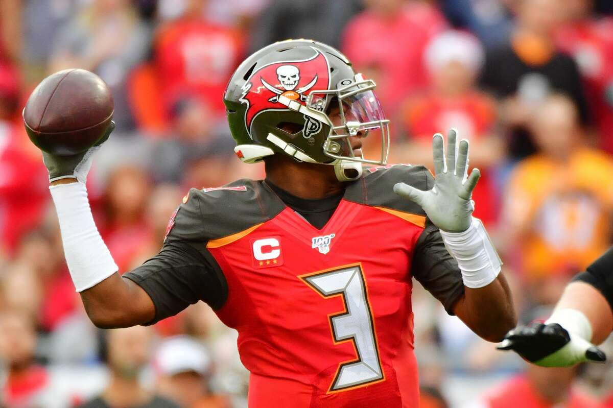 Jameis Winston, QB, BuccaneeersWith Tom Brady taking over in Tampa Bay, the former No. 1 overall pick is looking for a new team. The Chargers, Dolphins and Patriots all could use quarterbacks.