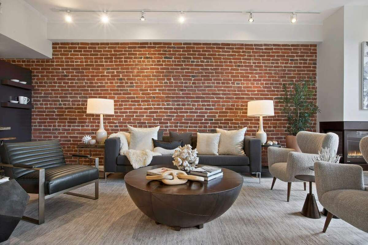 This former primary school turned NYC-style condo in Noe Valley is for sale for $1.6M.