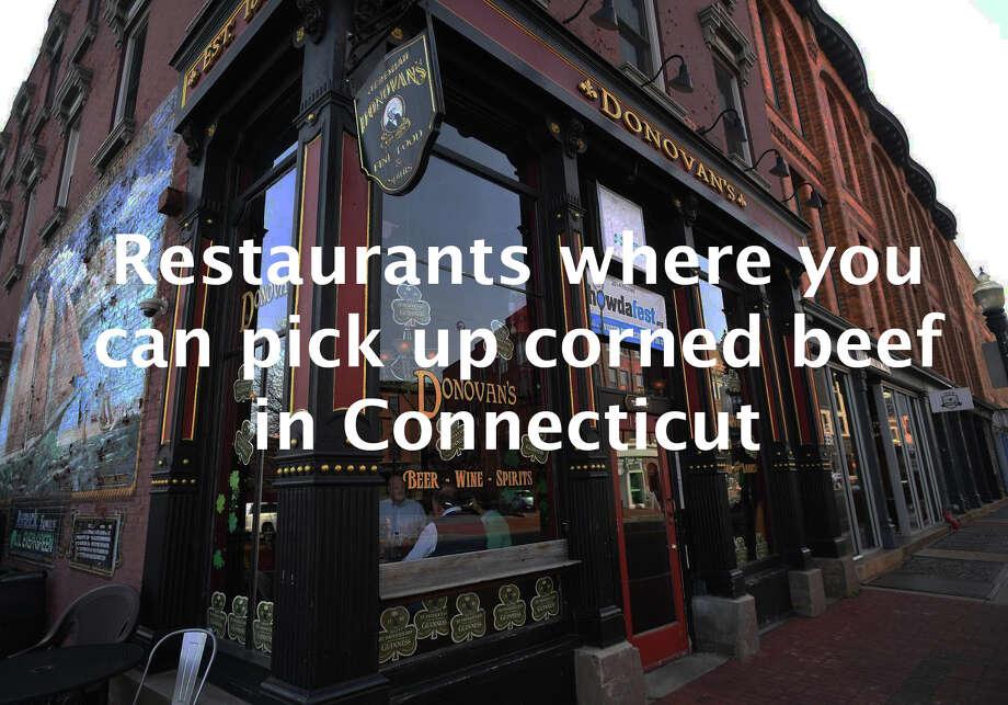 Photo: Brian A. Pounds / Hearst Connecticut Media / Connecticut Post