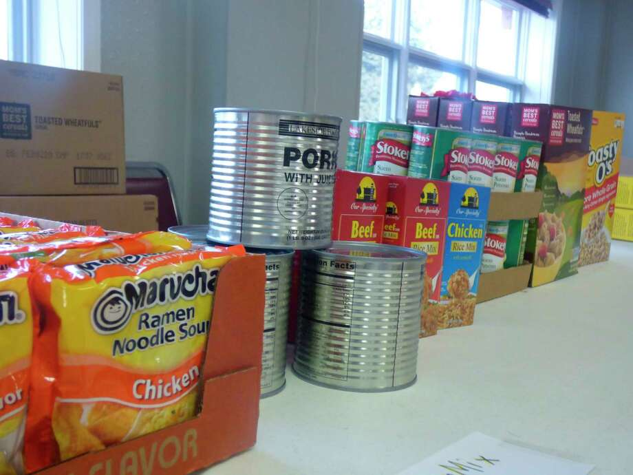 The Manistee County Council on Aging announced changes to their senior food pantry this week. (File Photo)