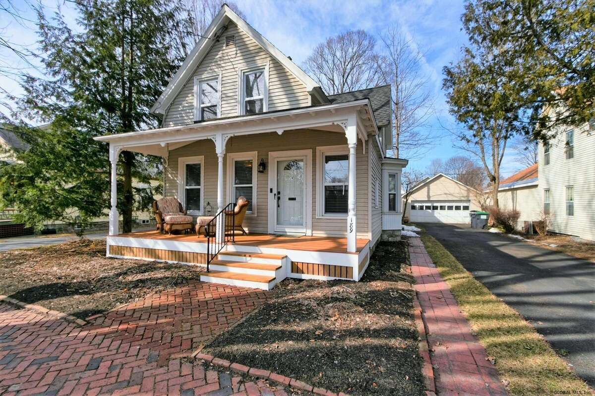 $649,772. 189 Lake Ave., Saratoga Springs, 12866. View listing