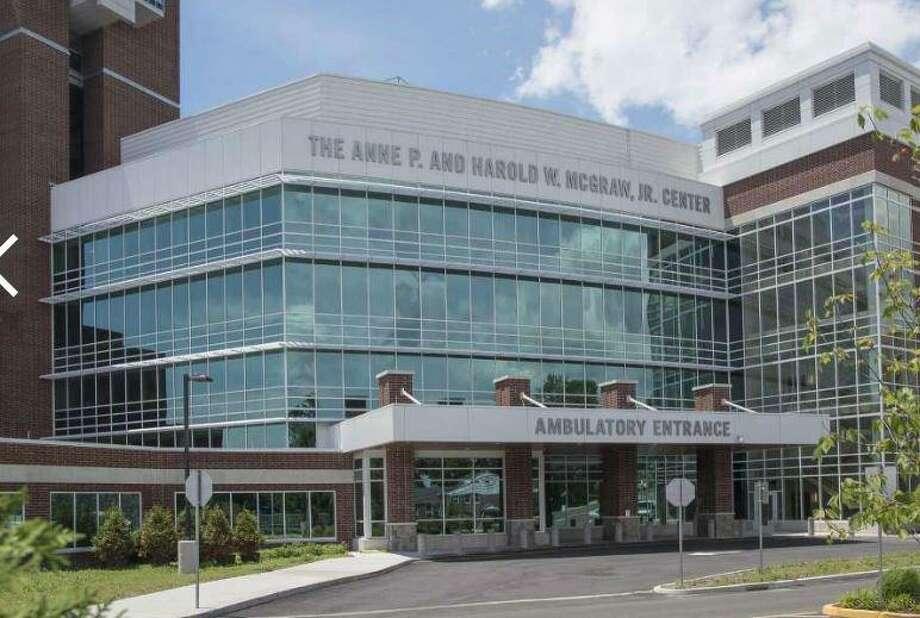 Norwalk Hospital Photo: File Photo