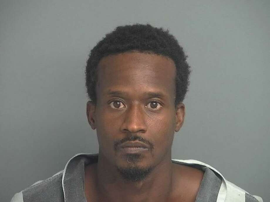Brandon Keith Combs, 37, of Conroe, pleaded guilty to burglary of habitation was sentenced to 30 years in prison. Photo: Courtesy Of The Montgomery County District Attorney's Office