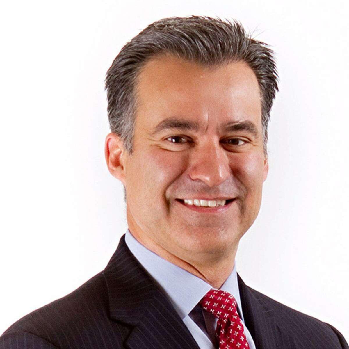 State Rep. Roland Gutierrez, D-San Antonio, is running in the 2020 Democratic primary for Senate District 19.