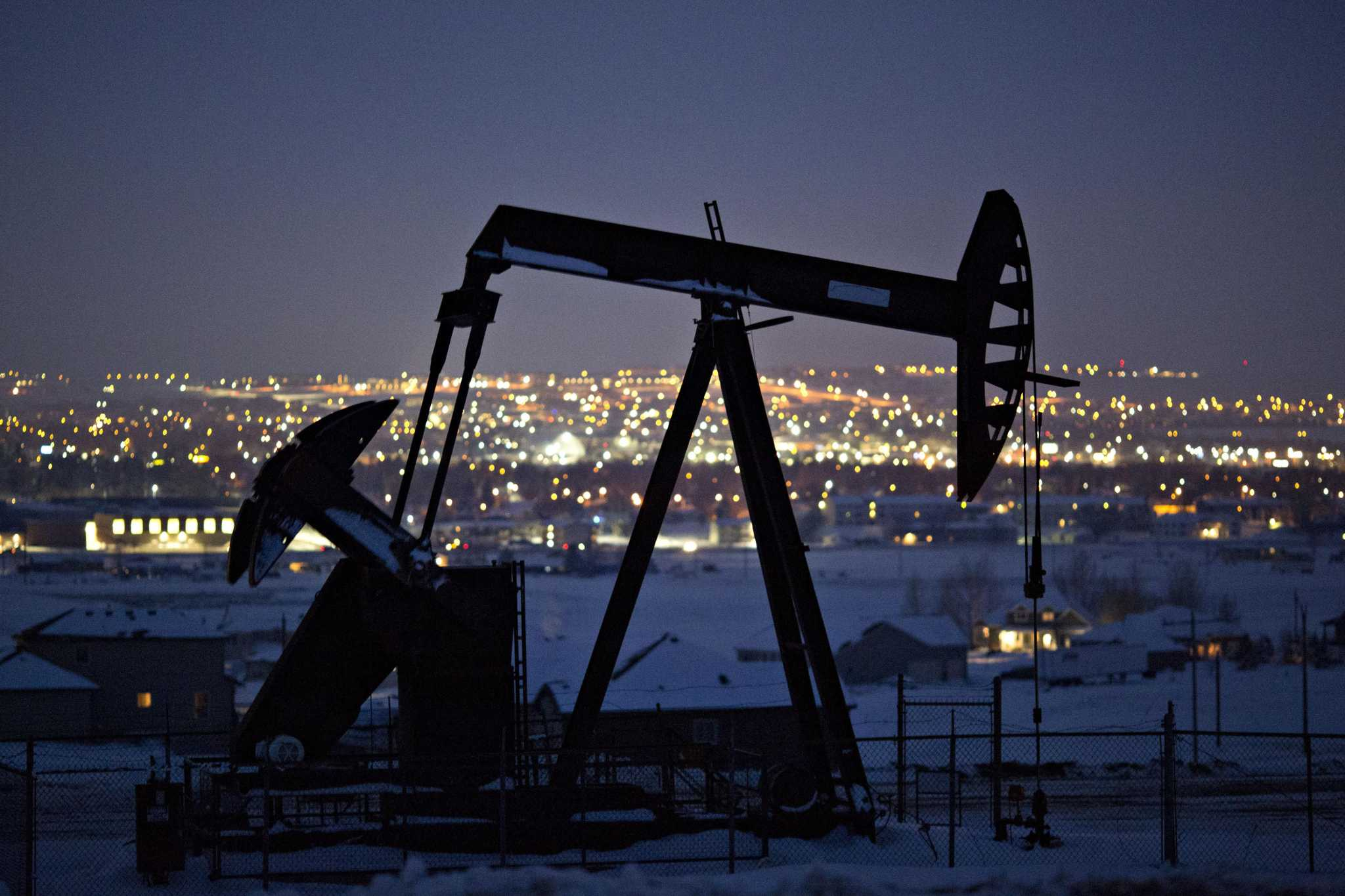 Rig count down by one in 16th-straight week of losses