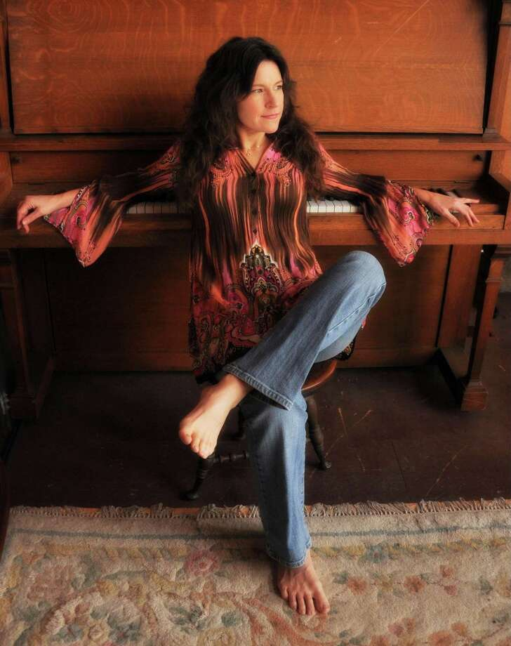 """Suzanne O Davis' show, """"Tapestry: The Carole King Songbook,"""" which had been set for March 21 at The Palace Danbury, has been postponed. Photo: Suzanne O Davis / Contributed Photo"""