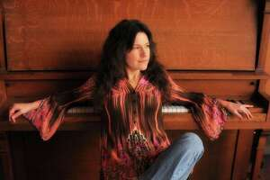 """Suzanne O Davis' show, """"Tapestry: The Carole King Songbook,"""" which had been set for March 21 at The Palace Danbury, has been postponed."""