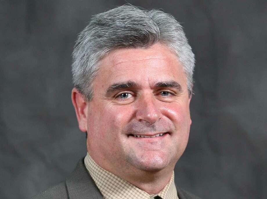 CIF Executive Director Ron Nocetti. Photo: CIF