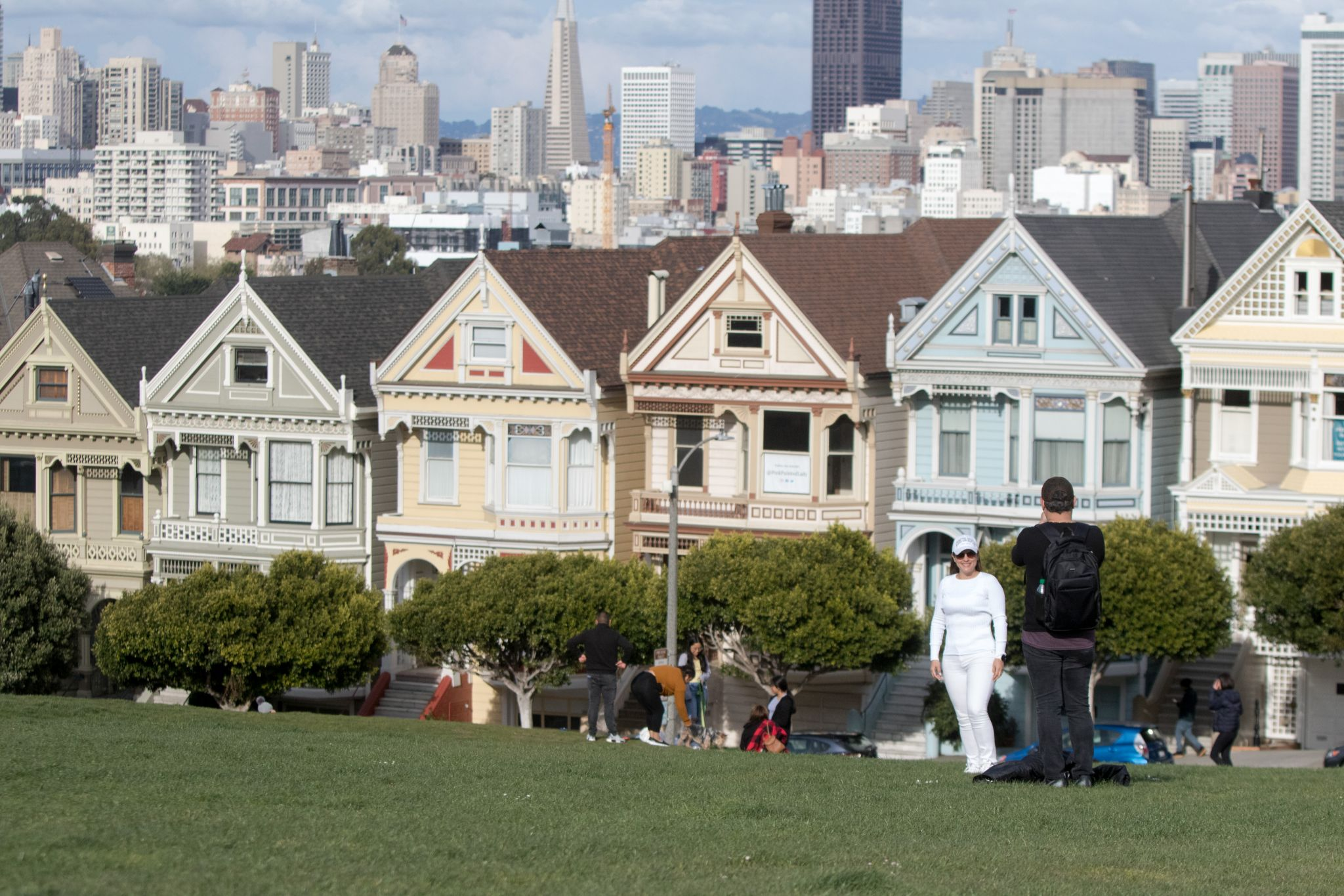 Here's what it takes to be considered 'wealthy' in the Bay Area